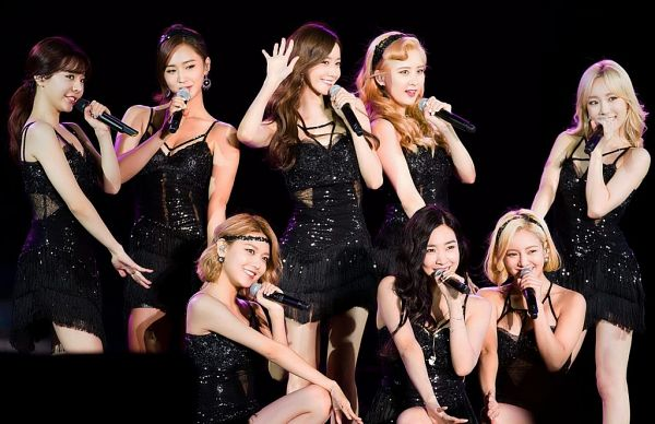 Tags: K-Pop, SM Town, Girls' Generation, Im Yoona, Kim Tae-yeon, Kwon Yuri, Sooyoung, Kim Hyo-yeon, Stephanie Young Hwang, Seohyun, Sunny, Full Group