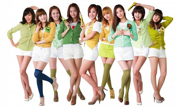 Tags: K-Pop, Girls' Generation, Seohyun, Sunny, Im Yoona, Jessica Jung, Kwon Yuri, Kim Tae-yeon, Kim Hyo-yeon, Sooyoung, Stephanie Young Hwang, Wallpaper