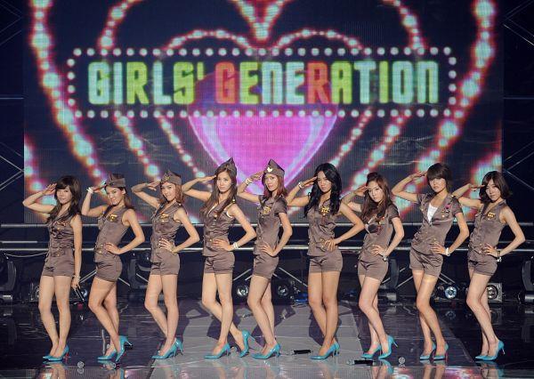 Tags: K-Pop, Girls' Generation, Tell Me Your Wish (Genie), Im Yoona, Jessica Jung, Kwon Yuri, Kim Tae-yeon, Sooyoung, Kim Hyo-yeon, Stephanie Young Hwang, Seohyun, Sunny