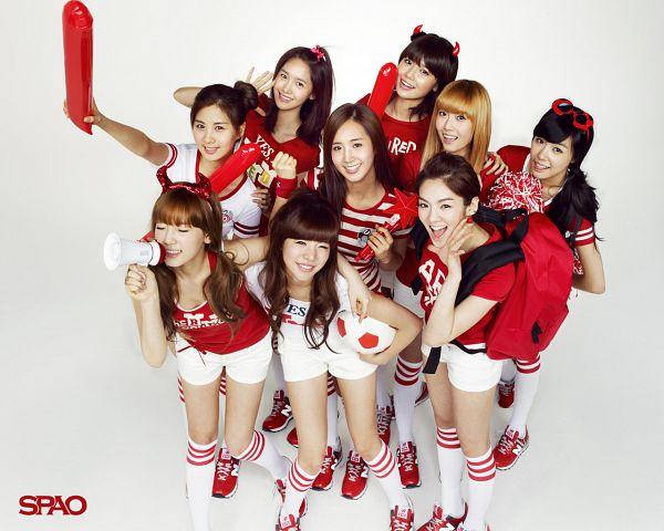 Tags: K-Pop, Girls' Generation, Seohyun, Sunny, Im Yoona, Sooyoung, Jessica Jung, Kwon Yuri, Kim Tae-yeon, Kim Hyo-yeon, Stephanie Young Hwang, Group