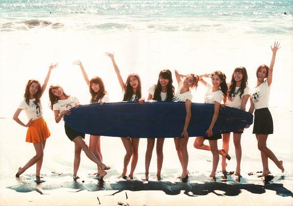 Tags: SM Town, K-Pop, Girls' Generation, Jessica Jung, Kwon Yuri, Kim Tae-yeon, Kim Hyo-yeon, Sooyoung, Stephanie Young Hwang, Seohyun, Sunny, Im Yoona