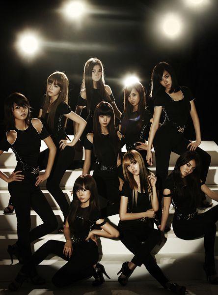 Tags: K-Pop, Girls' Generation, Run Devil Run, Sunny, Im Yoona, Jessica Jung, Kwon Yuri, Kim Tae-yeon, Kim Hyo-yeon, Stephanie Young Hwang, Sooyoung, Seohyun