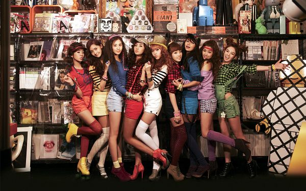 Tags: K-Pop, Girls' Generation, Oh!, Sunny, Im Yoona, Sooyoung, Jessica Jung, Kwon Yuri, Kim Tae-yeon, Kim Hyo-yeon, Stephanie Young Hwang, Seohyun