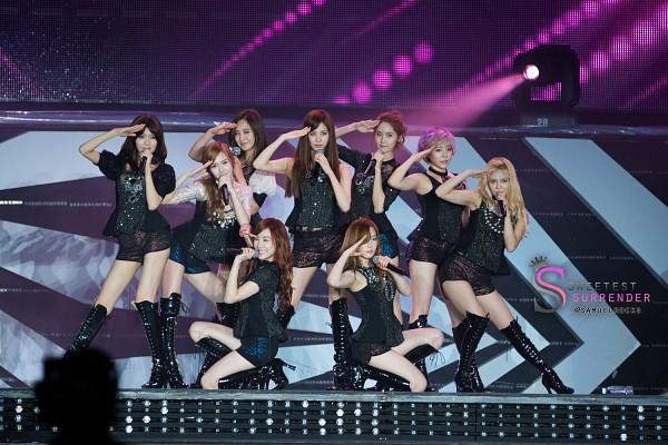 Tags: K-Pop, SM Town, Girls' Generation, Kwon Yuri, Kim Tae-yeon, Kim Hyo-yeon, Sooyoung, Stephanie Young Hwang, Seohyun, Sunny, Im Yoona, Jessica Jung