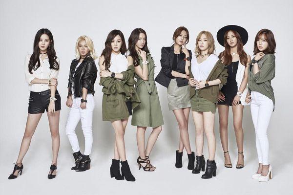 Tags: SM Town, K-Pop, Girls' Generation, Sunny, Im Yoona, Kim Tae-yeon, Kwon Yuri, Kim Hyo-yeon, Sooyoung, Stephanie Young Hwang, Seohyun, Black Footwear