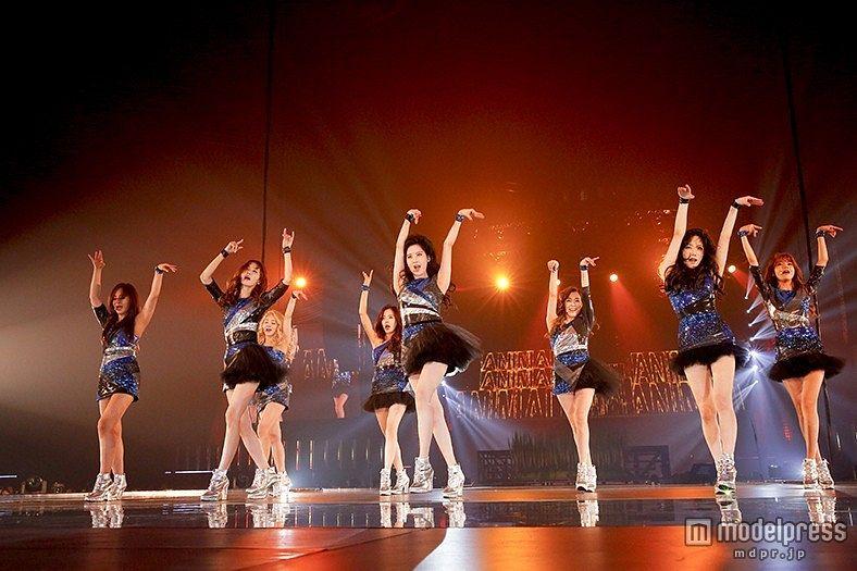Tags: SM Town, K-Pop, Girls' Generation, Stephanie Young Hwang, Seohyun, Sunny, Im Yoona, Kim Tae-yeon, Kwon Yuri, Kim Hyo-yeon, Sooyoung, Spotlight