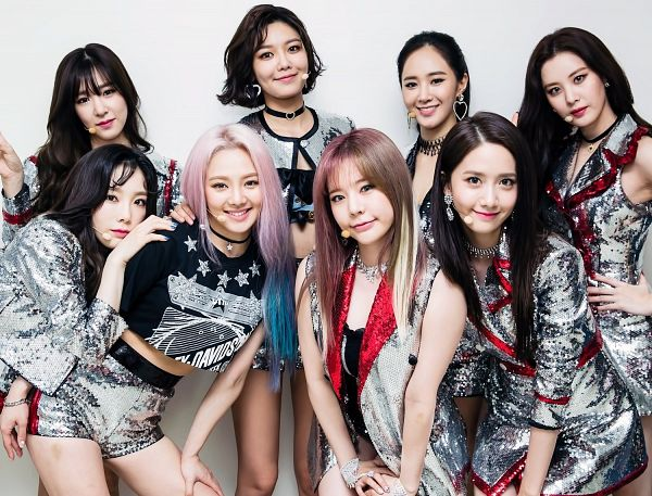 Tags: SM Town, K-Pop, Girls' Generation, Seohyun, Sunny, Im Yoona, Kim Tae-yeon, Kwon Yuri, Kim Hyo-yeon, Sooyoung, Stephanie Young Hwang, Backstage