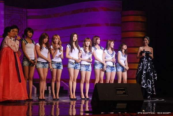 Tags: SM Town, K-Pop, Girls' Generation, Im Yoona, Kim Tae-yeon, Kim Hyo-yeon, Sooyoung, Stephanie Young Hwang, Sunny, Seohyun, Jessica Jung