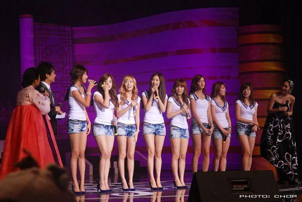 Tags: SM Town, K-Pop, Girls' Generation, Sunny, Seohyun, Jessica Jung, Im Yoona, Kim Tae-yeon, Kim Hyo-yeon, Sooyoung, Stephanie Young Hwang