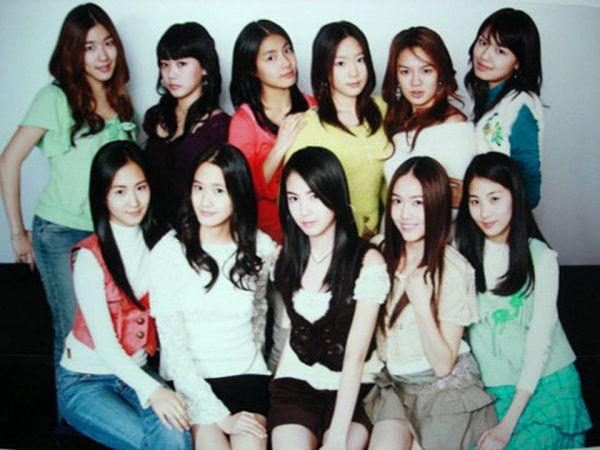 Tags: K-Pop, Girls' Generation, T-ara, Stephanie Young Hwang, Seohyun, Sunny, Park Soyeon (T-ara), Im Yoona, Jessica Jung, Kwon Yuri, Kim Tae-yeon, Kim Hyo-yeon