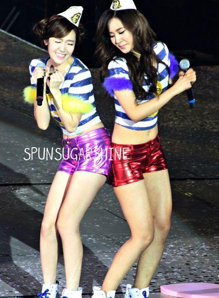 Tags: K-Pop, Girls' Generation, Kwon Yuri, Jessica Jung