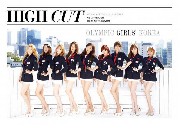 Tags: K-Pop, Girls' Generation, Seohyun, Sunny, Im Yoona, Jessica Jung, Kwon Yuri, Kim Tae-yeon, Kim Hyo-yeon, Sooyoung, Stephanie Young Hwang, Full Body