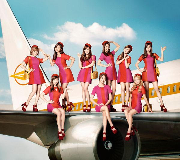 Tags: K-Pop, Girls' Generation, Seohyun, Sunny, Im Yoona, Sooyoung, Jessica Jung, Kwon Yuri, Kim Tae-yeon, Kim Hyo-yeon, Stephanie Young Hwang, Full Body