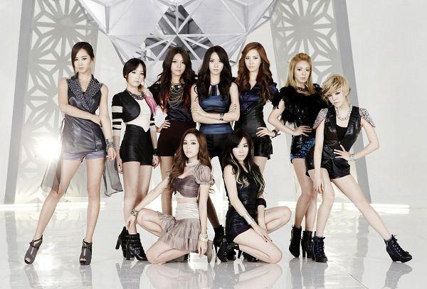 Tags: K-Pop, Girls' Generation, The Boys, Kwon Yuri, Kim Tae-yeon, Kim Hyo-yeon, Stephanie Young Hwang, Sooyoung, Seohyun, Sunny, Im Yoona, Jessica Jung