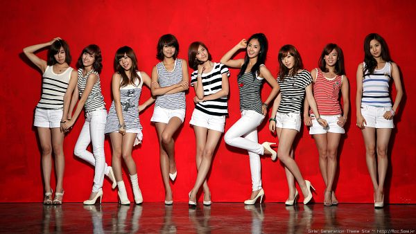 Tags: K-Pop, Girls' Generation, Tell Me Your Wish (Genie), Sooyoung, Stephanie Young Hwang, Seohyun, Sunny, Im Yoona, Jessica Jung, Kwon Yuri, Kim Tae-yeon, Kim Hyo-yeon