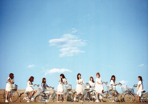 Tags: SM Town, K-Pop, Girls' Generation, Sooyoung, Stephanie Young Hwang, Seohyun, Sunny, Im Yoona, Jessica Jung, Kwon Yuri, Kim Tae-yeon, Kim Hyo-yeon