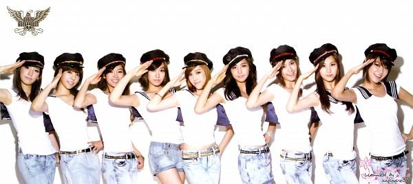 Tags: K-Pop, Girls' Generation, Tell Me Your Wish (Genie), Sooyoung, Stephanie Young Hwang, Seohyun, Sunny, Im Yoona, Jessica Jung, Kwon Yuri, Kim Tae-yeon, Kim Hyo-yeon