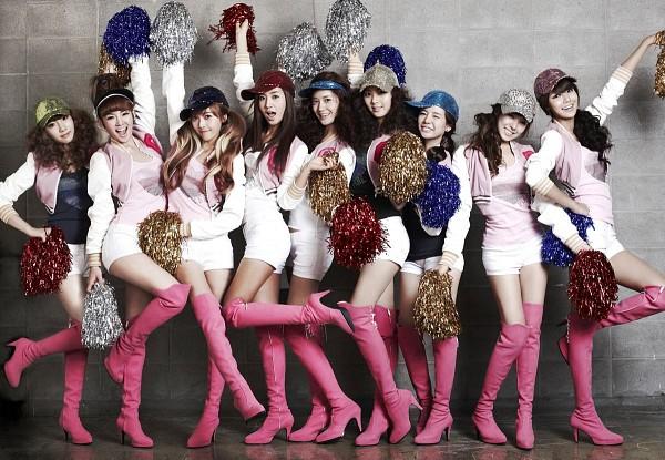 Tags: K-Pop, Girls' Generation, Oh!, Stephanie Young Hwang, Seohyun, Sunny, Im Yoona, Jessica Jung, Kwon Yuri, Sooyoung, Kim Tae-yeon, Kim Hyo-yeon