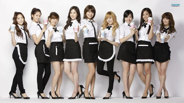 Tags: K-Pop, Girls' Generation, Seohyun, Sunny, Im Yoona, Jessica Jung, Sooyoung, Kwon Yuri, Kim Tae-yeon, Kim Hyo-yeon, Stephanie Young Hwang, High Heels
