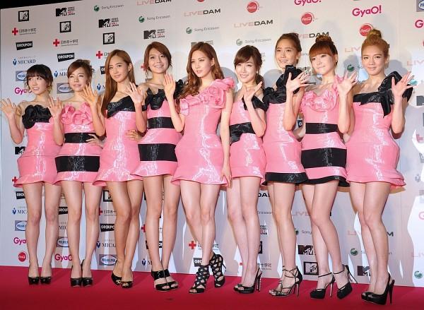 Tags: SM Town, K-Pop, Girls' Generation, Sunny, Sooyoung, Im Yoona, Jessica Jung, Kwon Yuri, Kim Tae-yeon, Kim Hyo-yeon, Stephanie Young Hwang, Seohyun