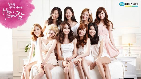 Tags: SM Town, K-Pop, Girls' Generation, Kim Hyo-yeon, Stephanie Young Hwang, Sooyoung, Seohyun, Sunny, Im Yoona, Jessica Jung, Kwon Yuri, Kim Tae-yeon