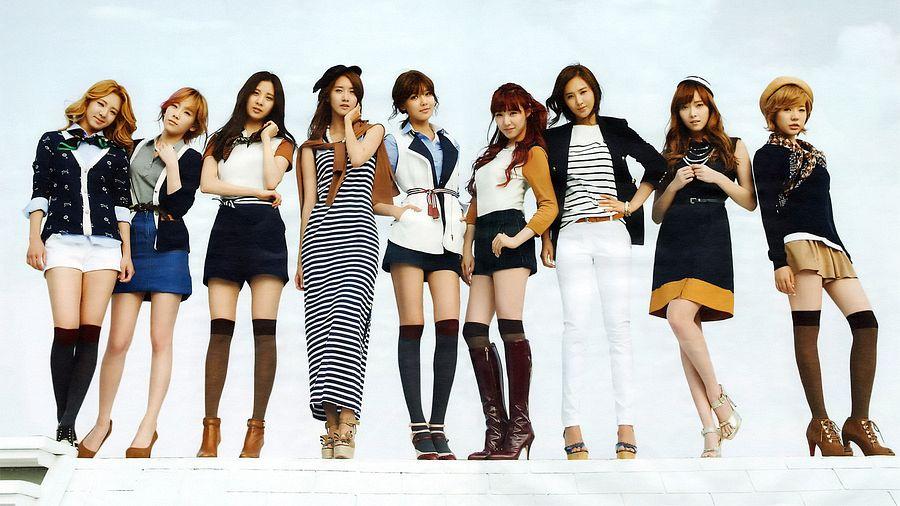 Tags: SM Town, K-Pop, Girls' Generation, Stephanie Young Hwang, Seohyun, Sunny, Sooyoung, Im Yoona, Kim Tae-yeon, Kwon Yuri, Kim Hyo-yeon, Black Legwear