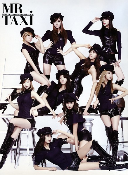 Tags: K-Pop, Girls' Generation, Mr. Taxi, Sooyoung, Stephanie Young Hwang, Seohyun