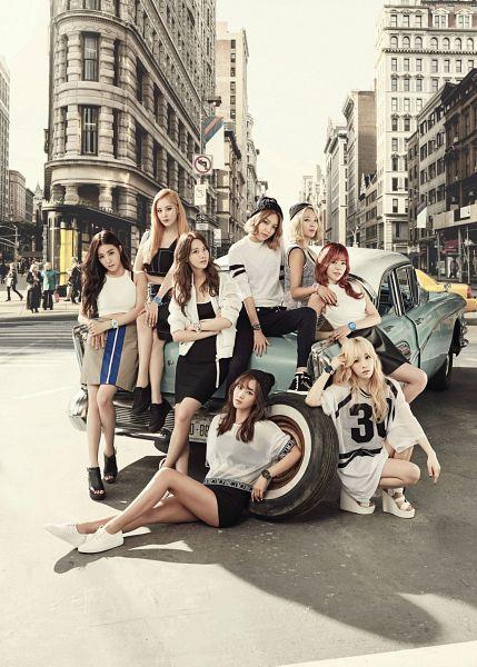 Tags: SM Town, K-Pop, Girls' Generation, Kim Tae-yeon, Kwon Yuri, Sooyoung, Kim Hyo-yeon, Stephanie Young Hwang, Seohyun, Sunny, Im Yoona, Android/iPhone Wallpaper