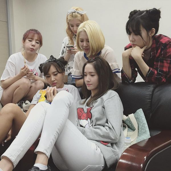 Tags: SM Town, K-Pop, Girls' Generation, Sunny, Im Yoona, Kwon Yuri, Kim Hyo-yeon, Stephanie Young Hwang, Seohyun