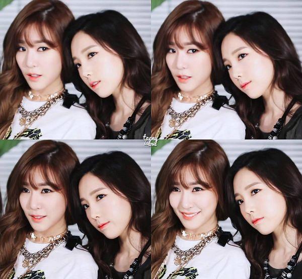 Tags: SM Town, K-Pop, Girls' Generation, Stephanie Young Hwang, Kim Tae-yeon