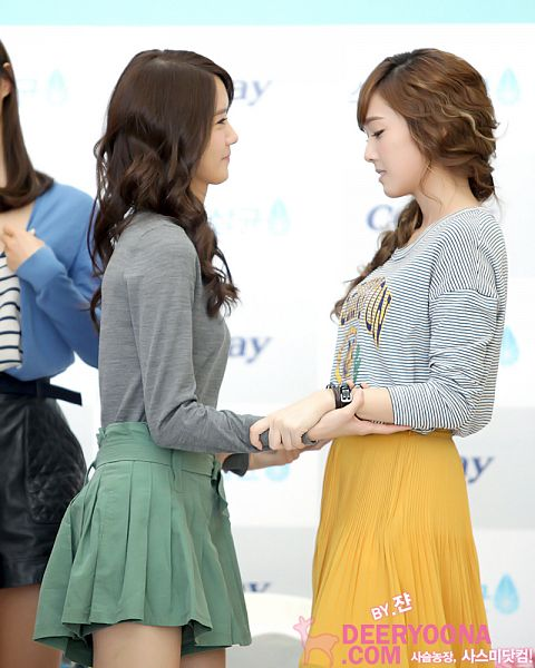 Tags: Girls' Generation, Im Yoona, Jessica Jung