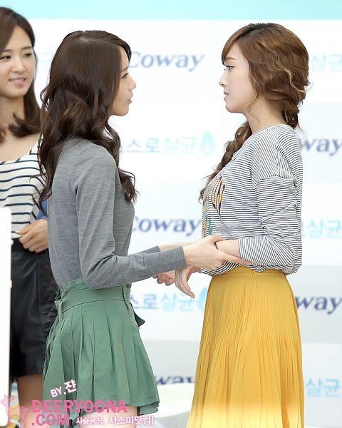 Tags: Girls' Generation, Jessica Jung, Im Yoona