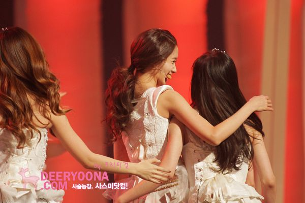Tags: SM Town, K-Pop, Girls' Generation, Im Yoona, Stephanie Young Hwang