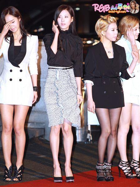 Tags: K-Pop, SM Town, Girls' Generation, Seohyun, Kwon Yuri, Sunny