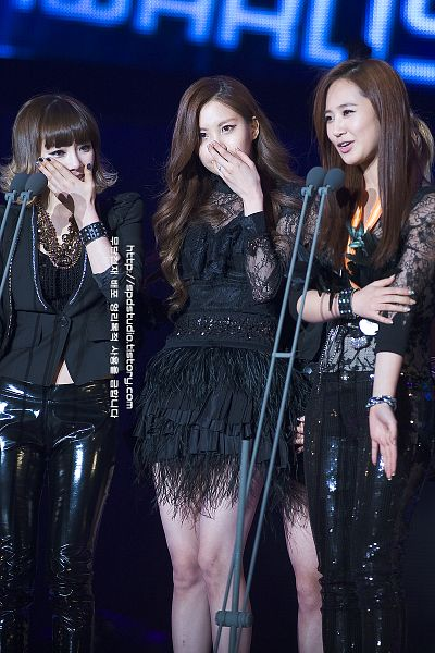 Tags: K-Pop, SM Town, Girls' Generation, Kwon Yuri, Kim Tae-yeon, Seohyun