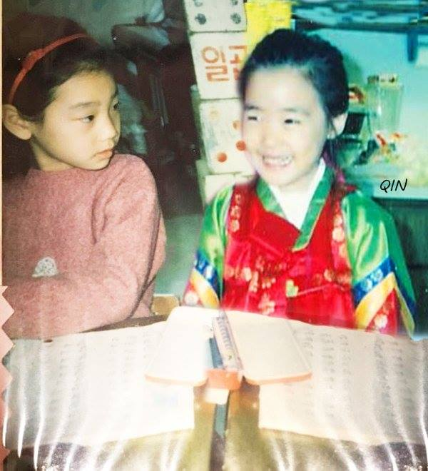 Tags: K-Pop, Girls' Generation, SM Town, Stephanie Young Hwang, Kim Tae-yeon, Predebut