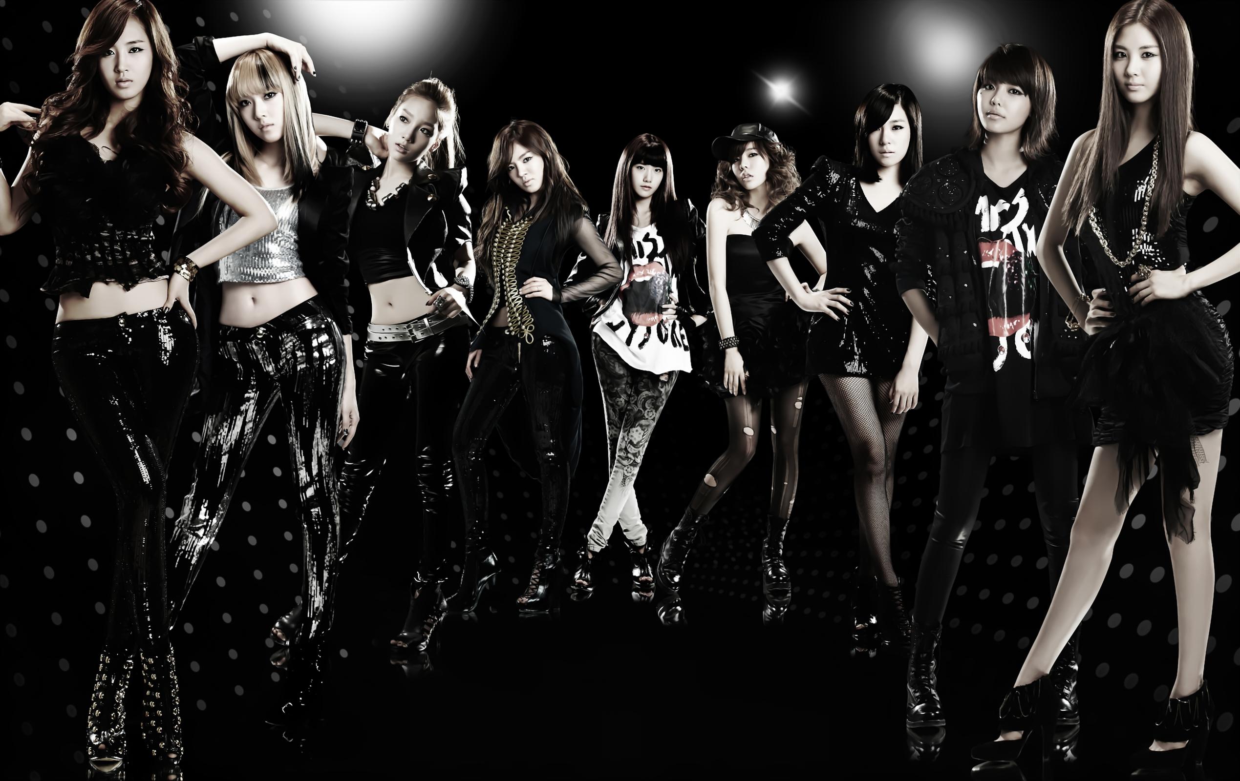 Girls Generation Wallpaper 1415 Asiachan Kpop Image Board