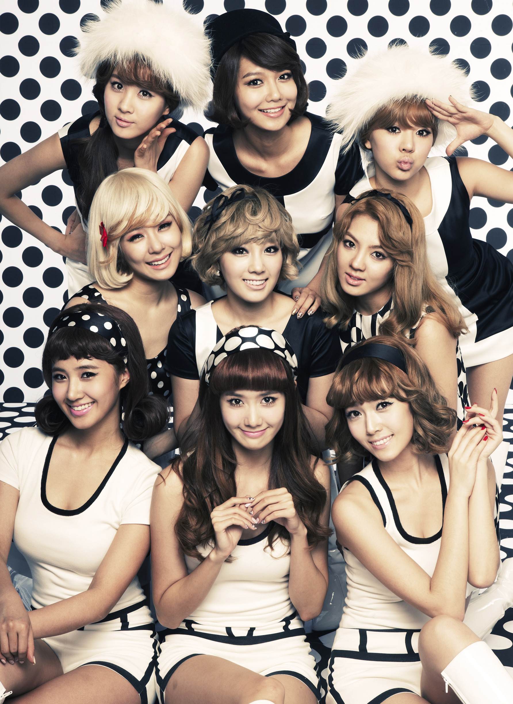 Girls Generation Androidiphone Wallpaper 16 Asiachan