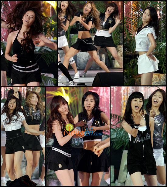 Tags: SM Town, K-Pop, Girls' Generation, Into The New World, Sunny, Im Yoona, Jessica Jung, Kwon Yuri, Kim Tae-yeon, Kim Hyo-yeon, Stephanie Young Hwang, Sooyoung
