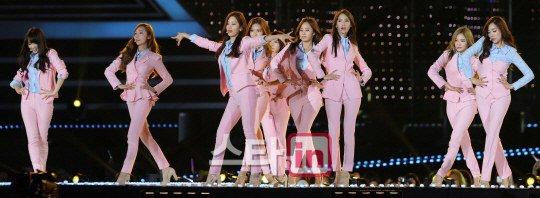 Tags: SM Town, K-Pop, Girls' Generation, HOOT, Kim Tae-yeon, Kwon Yuri, Kim Hyo-yeon, Sooyoung, Stephanie Young Hwang, Seohyun, Jessica Jung, Im Yoona