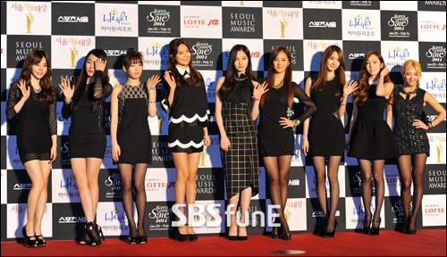 Tags: SM Town, K-Pop, Girls' Generation, Im Yoona, Jessica Jung, Kwon Yuri, Kim Tae-yeon, Kim Hyo-yeon, Stephanie Young Hwang, Sooyoung, Seohyun, Sunny