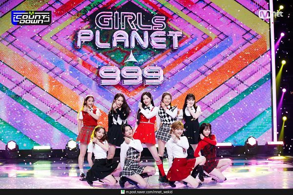 Tags: C-Pop, J-Pop, K-Pop, Fanatics, Cherry Bullet, Flavor, Kim Chaehyun (Trainee), Li Yiman, Kim Hyerim, Heo Jiwon, Yamauchi Moana, Okuma Sumomo