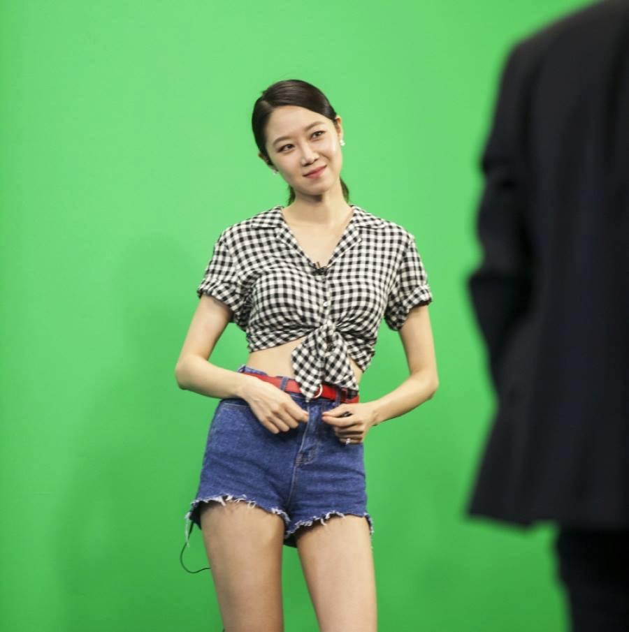 Drama korea gong hyo jin dating