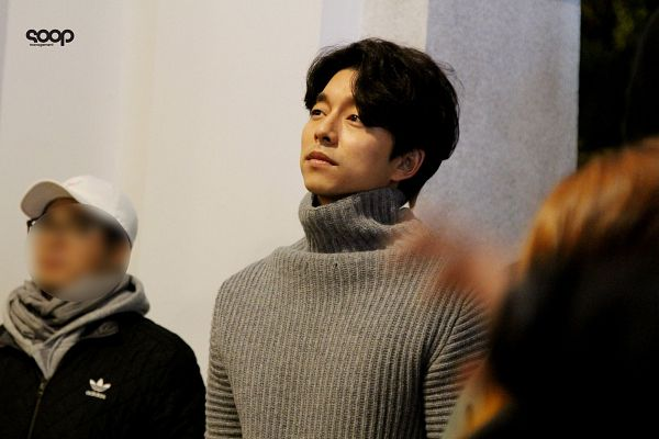 Tags: K-Drama, Gong Yoo, Guardian: The Lonely and Great God, Wallpaper