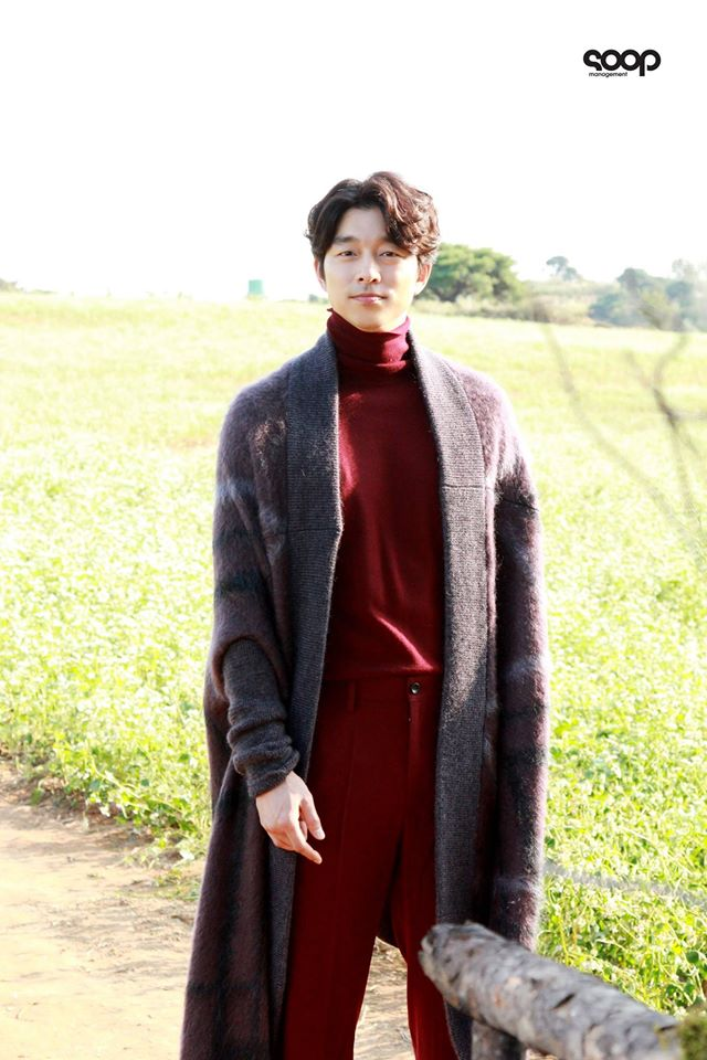 Tags: K-Drama, Gong Yoo, Guardian: The Lonely and Great God