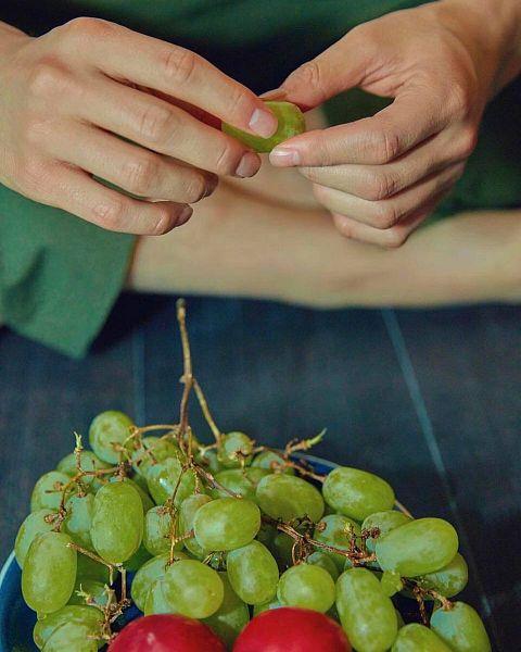 Grapes - Fruits