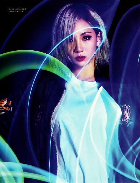 Grazia Korea - Magazine Scan