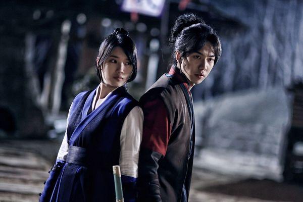 Gu Family Book - K-Drama