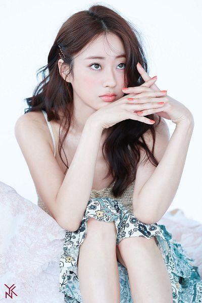 Tags: K-Pop, Nine Muses, Gyeongree