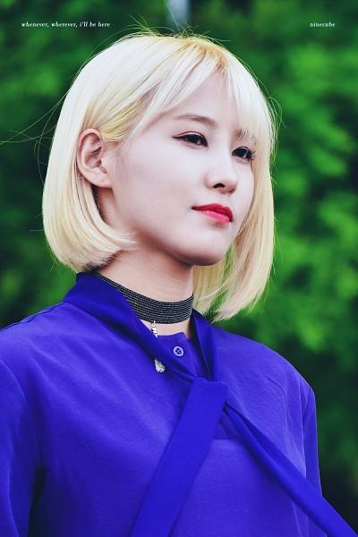 Tags: K-Pop, Pristin, Gyeongwon